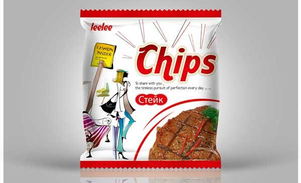 食品包装袋06