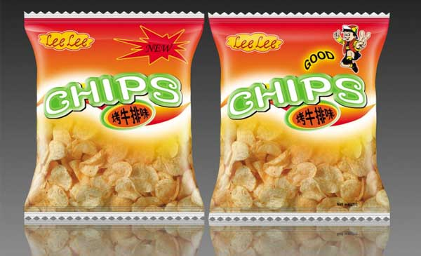 食品包装袋07