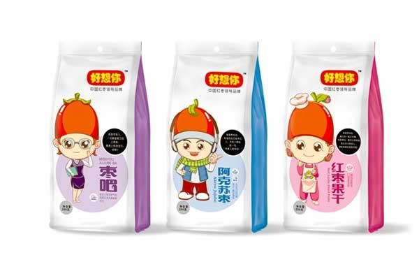 红枣塑料袋06