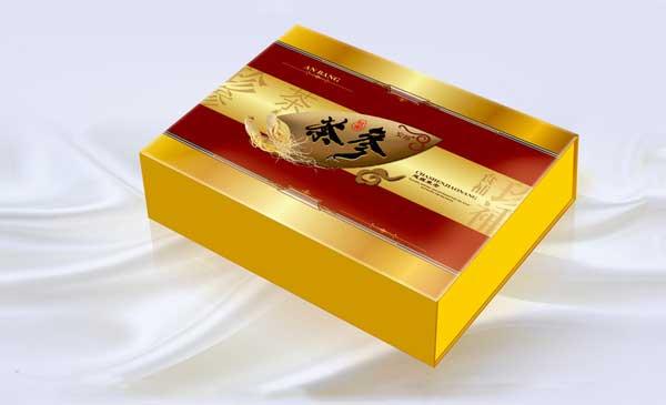 手工精装礼盒05