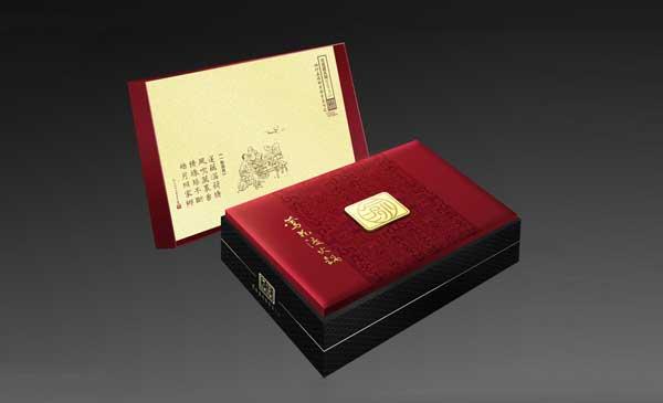 手工精装礼盒06