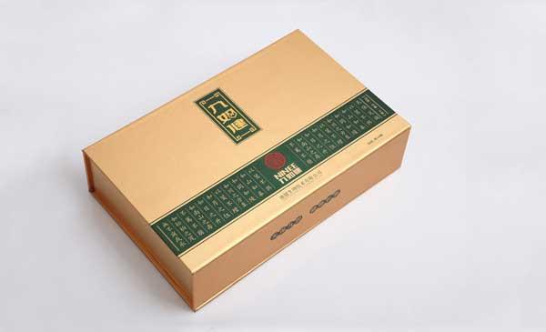 手工精装礼盒09