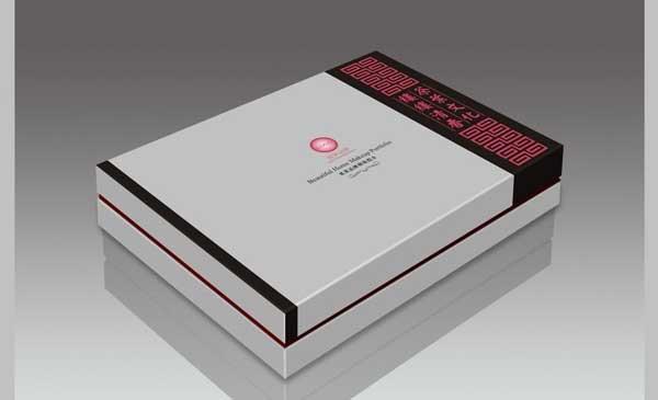 手工精装礼盒012