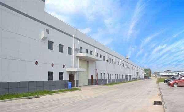 高新标准厂房